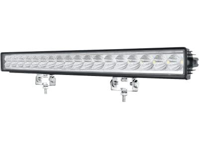 LED-Arbeitsscheinwerfer rechteckig 4.050 lm, 12 – 28 V, 18 LEDs, Funkentstörung Klasse 3
