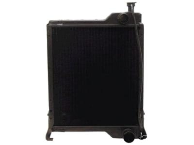 Wasserkühler für Case IH, Traktor XL 485L–995L, 268–895