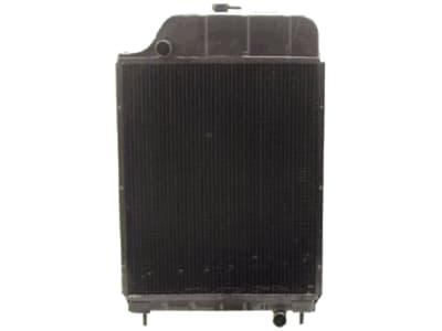 Wasserkühler für Zetor, Traktor 14145, 16145
