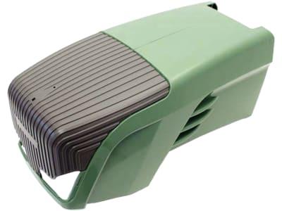 Rolly Toys® Motorhaube für Trettraktor Fendt 936 und 939 Vario, 798 109 000 44