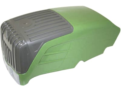Rolly Toys® Motorhaube für Trettraktor Fendt 211 Vario, 102 109 000 44