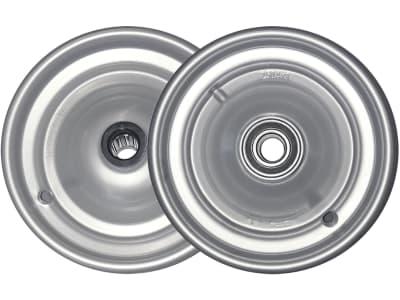 mefro Felge 2.50A x 8, Lager 25 x 90 mm