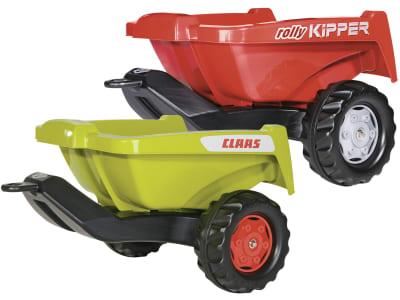 """Rolly Toys® Anhänger """"Kipper II"""""""
