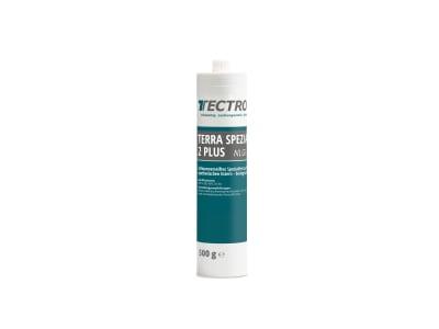TECTROL TERRA SPEZIAL-FETT 2 PLUS 500 g Systempatronen  NLGI 2 biologisch abbaubares Schmierfett