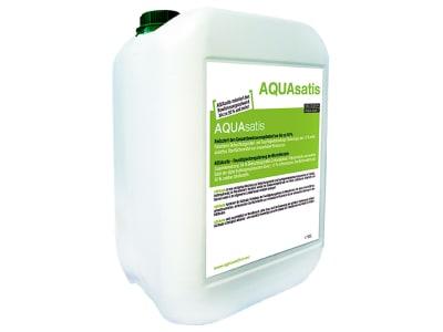 AQUAsatis Wassermanagement 10 l Kanister