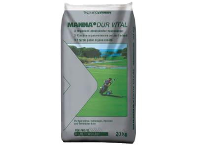 MANNA DUR VITAL K  20 kg Sack
