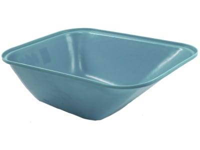 mefro Schubkarrenschüssel PE (Polyethylen)