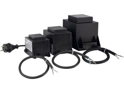 Suevia Trafo 230 V/24 V für Tränkebecken und Tröge
