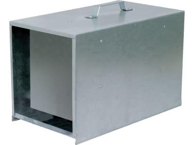 Patura Tragebox verzinkt für Kombigeräte P1–P5, 900200