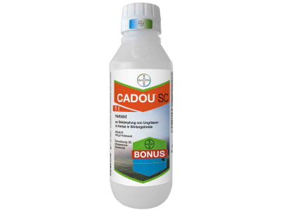 Bayer Cadou® SC  1 l Flasche