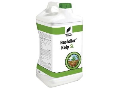 COMPO EXPERT Basfoliar® Kelp SL  10 l Kanister