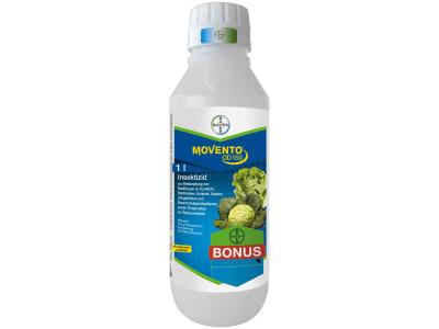 Bayer Movento® OD 150  1 l Flasche