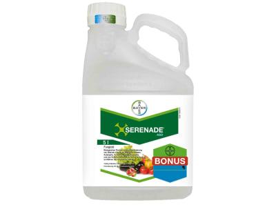 Bayer Serenade® ASO  5 l Kanister