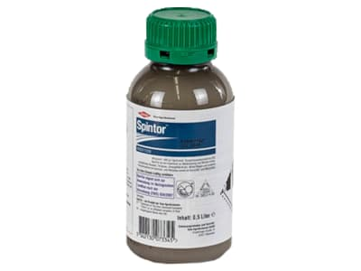 SpinTor  500 ml Flasche