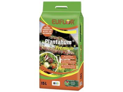 EUFLOR® Plantahum Premium  15 l Sack