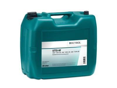 TECTROL UTTO-HF   SAE 15W-30; SAE 10W-30 – SAE 75W-80  Multifunktionsöl (UTTO / STOU)