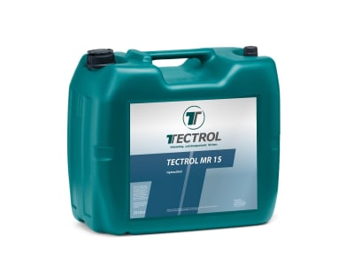 TECTROL MR 15   ISO VG 46  Hydrauliköl