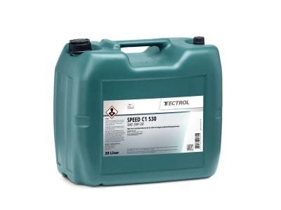TECTROL SPEED C1 530 20 l Kanister SAE 5W-30  Motoröl für PKW