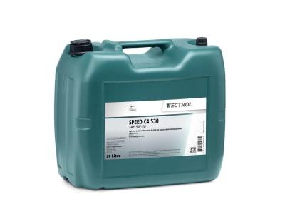 TECTROL SPEED C4 530   SAE 5W-30  Motoröl für PKW