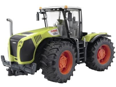 """Bruder® Modell """"Claas Xerion 5000"""" 1:16, 03015"""