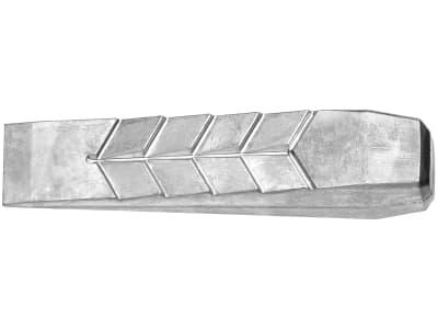 Bison Aluminiumkeil 550 g