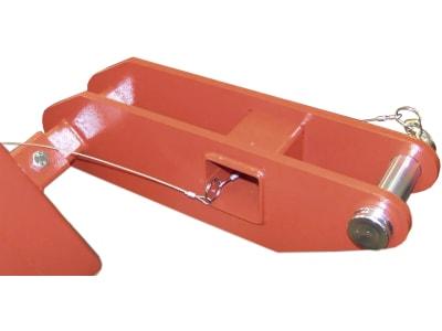 Endress® Dreipunktverlängerung Kat. 2 für Zapfwellengeneratoren