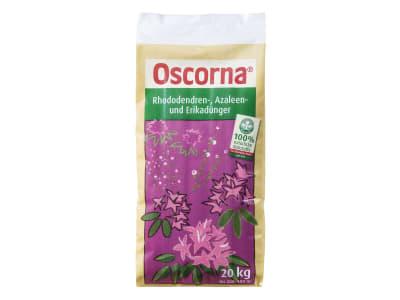 Oscorna® Rhododendren organischer NPK 6+3+0.5 Dünger, auch für Azaleen, Eriken und Heidelbeeren