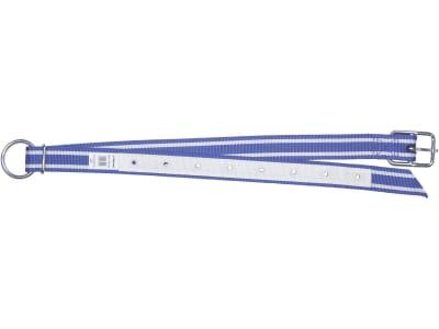 """DeLaval Halsband """"XL"""" 108 – 138 cm, für Milchkühe, extra verstärkt, mit Dornschnalle, 8 Löcher, 87284703"""