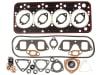 Motordichtsatz oben, Motor 8045; 8045.05, Zylinder 4, für Fiat, Ford New Holland