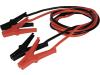 Herth + Buss Starthilfekabel für Benzin- und Dieselmotoren, CCA (Copper Coated Aluminium)