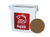 Aqua Start 0,7 mm Fischfutter Forellenfutter Karpfenfutter 20 kg Sack