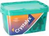 Crystalyx® Standard LIN Leckmasse für laktierende Milchkühe, Jungvieh, Mutterkühe und Mastrinder Leckmasse