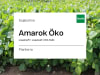 Sojabohne Amarok Öko ungeimpft+ungebeizt