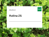 Ölrettich Saatgut Rutina ZS  25 kg Sack