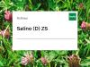 Rotklee Saatgut Salino diploid ZS 25 kg Sack