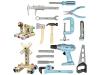 Hazet® Kinderwerkzeug 61-teilig inkl. 14 Werkzeugen, JUNIORTOOL1