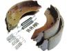 Bremsbackensatz 230 x 60 mm für Radbremse AL-KO 2360, 2361