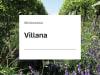 Winterwicke Villana ZS 25 kg Sack