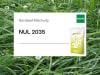 Planterra Nachsaat NUL 2035 lehmummantelt für ungünstige Lagen mit guter Gülleverträglichkeit und Winterhärte, Schschnittnutzung und Weidenutzung