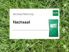 GreenTrip Nachsaat mit Klee für intensive Nutzung und deutschen Weidelgräsern 10 kg Sack