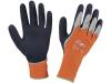 "Keron Handschuh ""Activ Grip XA325"" Polyester-/Baumwoll-Feinstrick (13 Gauge) Latexbeschichtung 2-fach mit MicroFinish®"