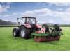 """Düvelsdorf Wiesenwalze """"Green Roller Classic"""" mit Fahrwerk gebremst"""