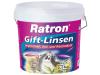 Ratron® Gift-Linsen zur Feldmausbekämpfung,
