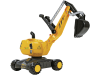 "Rolly Toys® Minibagger ""RollyDigger"", 42 100 8"