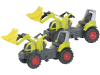 "Rolly Toys® Trettraktor ""Claas Arion 640"""