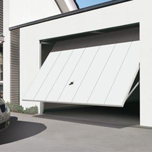 garagentor schwingtor