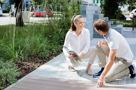 Beliebt BayWa Baustoffe Online-Portal – Die neue Ära des Baustoffhandels AG28