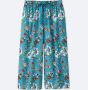 UNIQLO Women's Relaco 3/4 Shorts (Ships Free)
