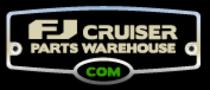 FJ Cruiser Parts Warehouse