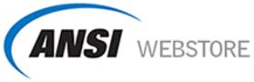 Webstore.Ansi.Org